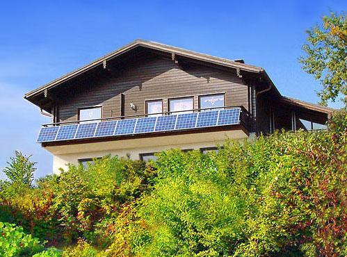 Bayerwald Ferien Blockhaus Haus Im Wald Bei Grafenau